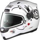 Nolan-N85-Scratch-N-com-integraal-helm