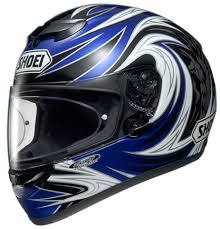 Shoei Raid II Halex intergaal helm