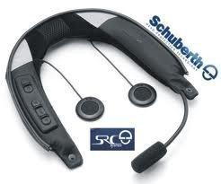 Schuberth Communicatie Systeem C3 Pro