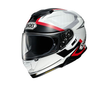 Shoei GT Air II Affair TC 6