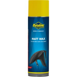 Putoline Matt Wax