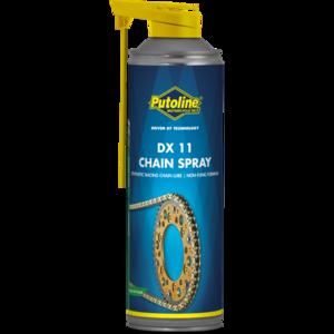 Putoline DX 11 Chainspray
