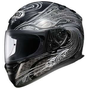 Shoei XR-1100 Sylvan TC-5 sportieve helm