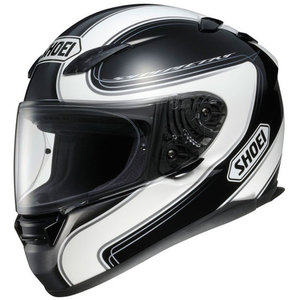 Shoei XR-1100 Symmetry TC-5 sportieve helm