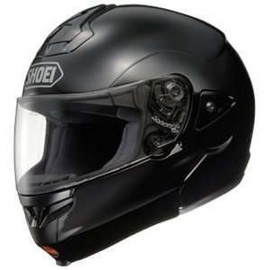 Shoei Multitec systeem helm