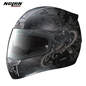Nolan N85 Stylish N-com integraal helm