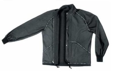 Bikers Windstopper jas