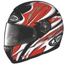 X-lite X-601 Lightning integraal helm