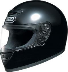 Shoei Raid integraal helm