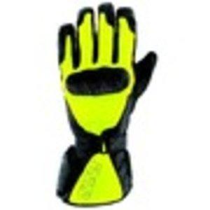 IXS Baltica Yellow winterhandschoen met protectie