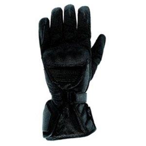 Baltica zwart winterhandschoen met protectie