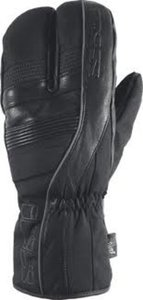 IXS Milton drievinger handschoen