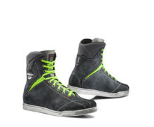 Anthracite/Fluo