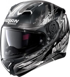 Nolan N87 Carnival N-com motorhelm