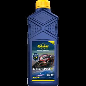 N-Tech Pro R+ motorolie