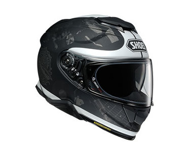 Shoei GT Air II Reminisce TC-5