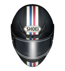 Shoei NXR integraal helm Equate TC10