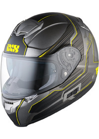 IXS HX 215 Techno integraal helm