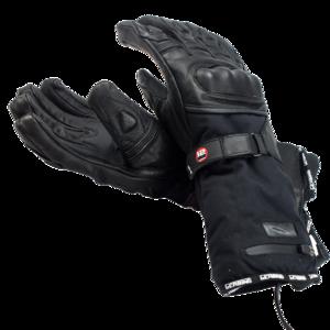Gerbing XR 12 verwarmde motorhandschoen