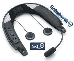 Schuberth Communicatie Systeem C3