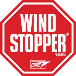 Bikers Windstopper bodywarmer
