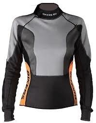Bikers Top Sport Guzzi Lady